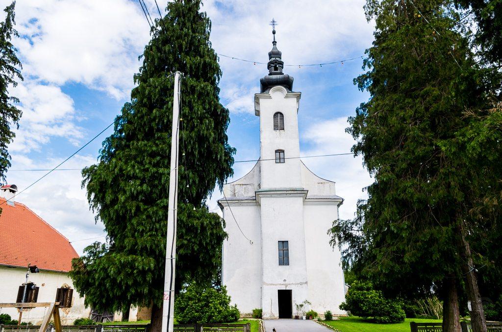 Župna crkva sv. Tri kralja u Staroj Ploščici